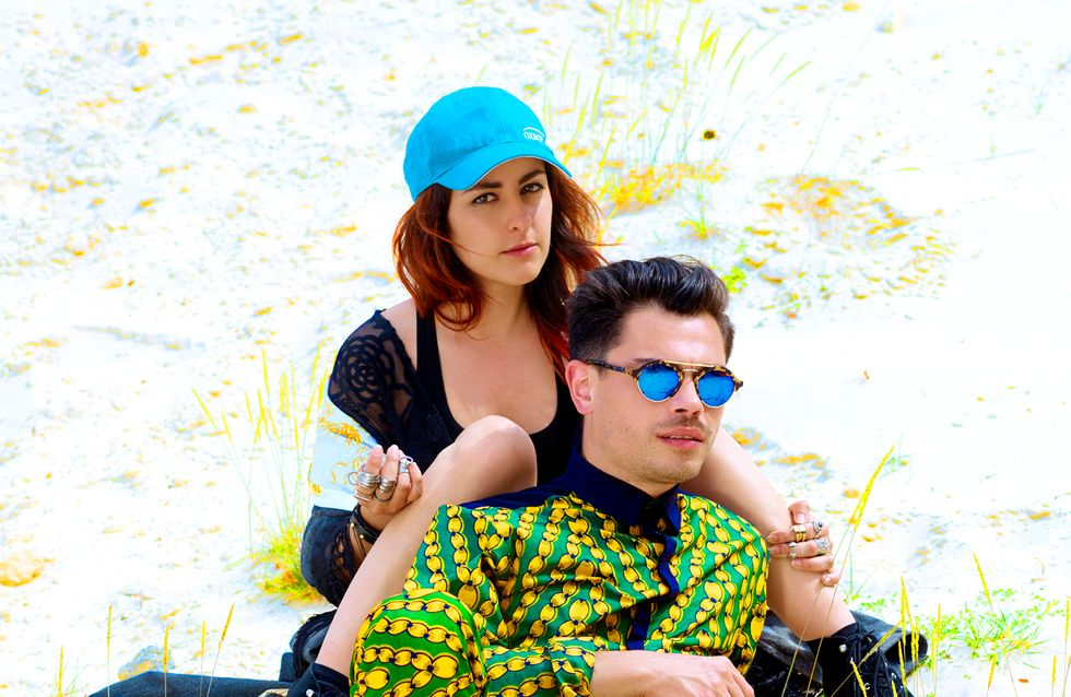 Lilly Wood & The Prick croient-ils aux fantômes ? (Interview exclusive)