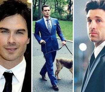 Quiz: Quale ragazzo delle serie tv è fatto per te?