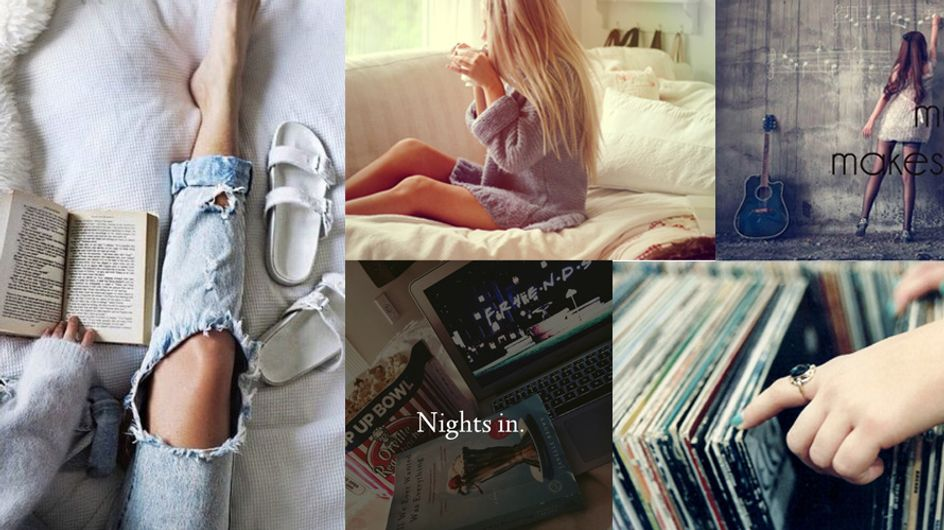 La playlist definitiva para una noche de relax