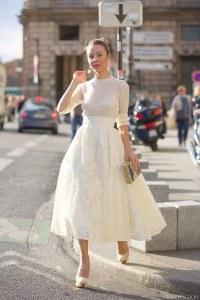 Look romantici per San Valentino