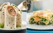 Lachs-Rezepte: Diese Gerichte gelingen super einfach