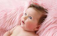 Mon bébé a la peau rouge... Les astuces pour découvrir ce qu'il a et savoir comm