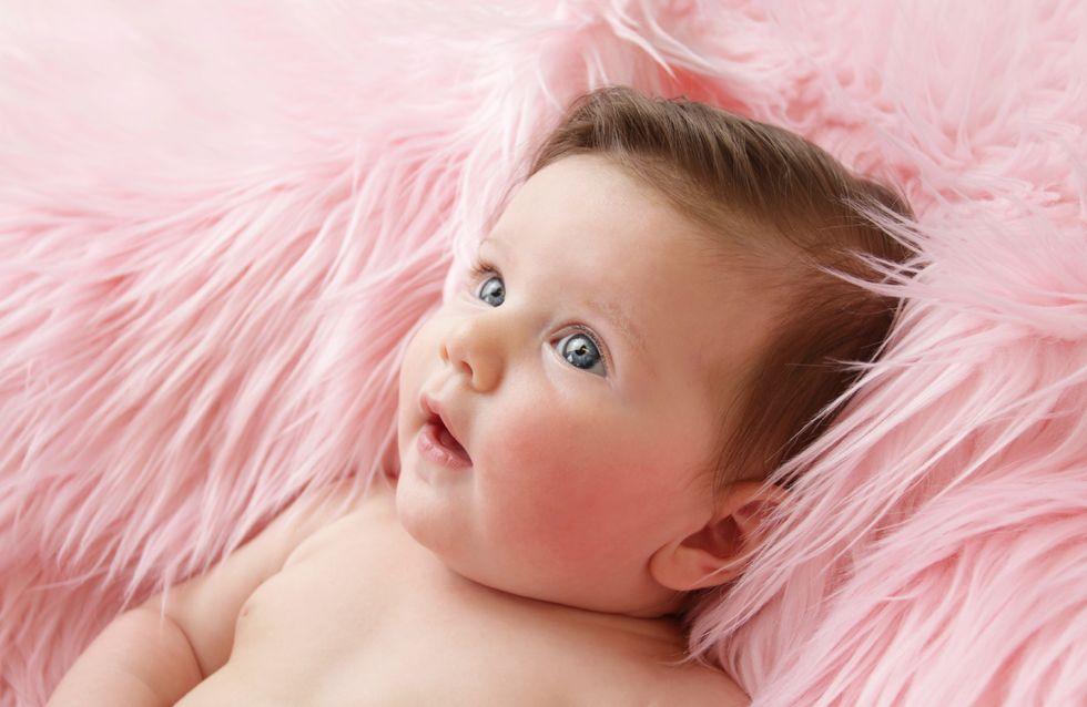 Mon bébé a la peau rouge... Les astuces pour découvrir ce qu'il a et savoir comment réagir