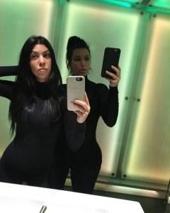 Kim Kardashian aurait-elle fait de la chirurgie esthétique ?
