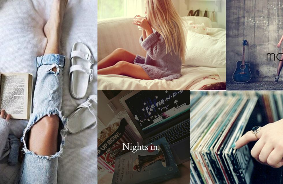La playlist parfaite pour se détendre et passer une bonne soirée