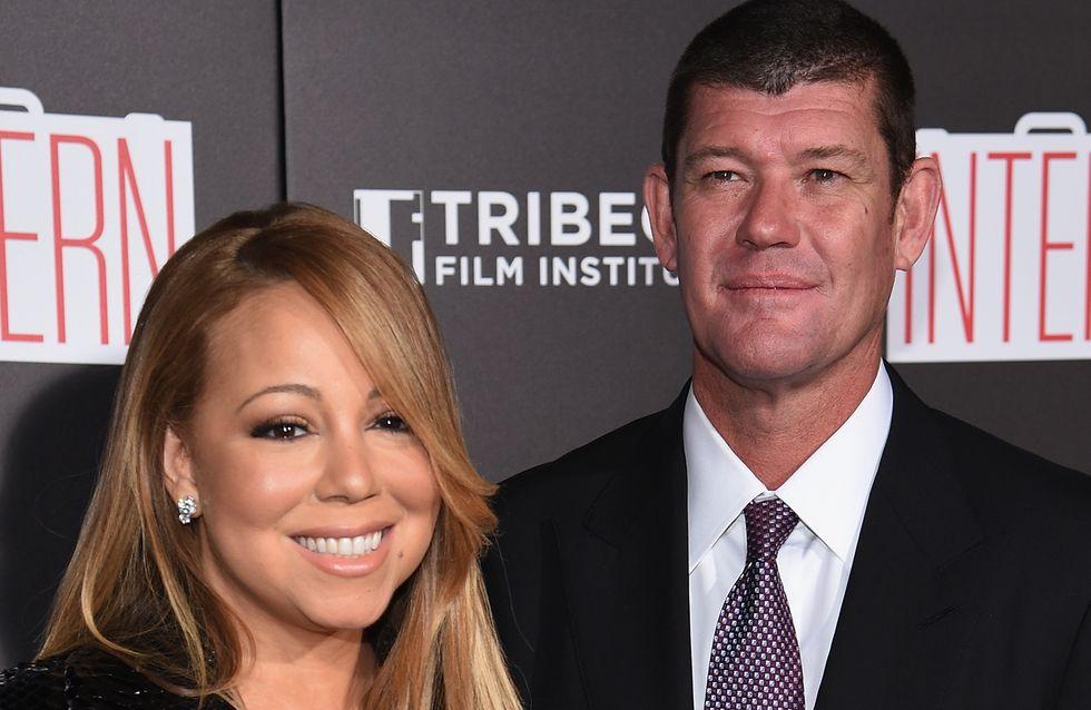 La bague de fiançailles de Mariah Carey, un gros caillou au prix affolant