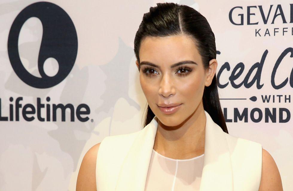 La dieta post-parto di Kim Kardashian: 14 kg in poche settimane. Ecco il suo segreto!