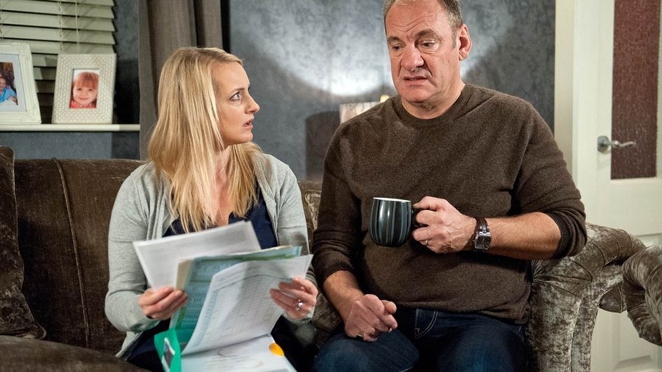 Emmerdale 5/2 - Will Aaron finally go to the police?