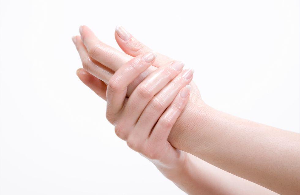 Cuidado de uñas durante un tratamiento de cáncer