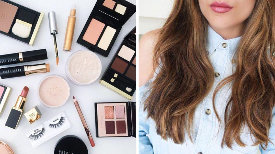 9 Situationen, die nur RICHTIGE Make-up-Junkies kennen