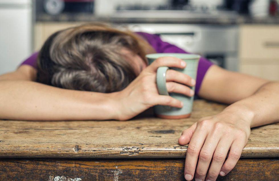 10 Tipps: SO mutierst du vom Morgenmuffel zum gutgelaunten Frühaufsteher