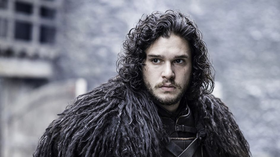 """""""Jon Snow Is Dead. Get Used To It."""" Kit Harington Claims He Isn't Returning To Game Of Thrones"""