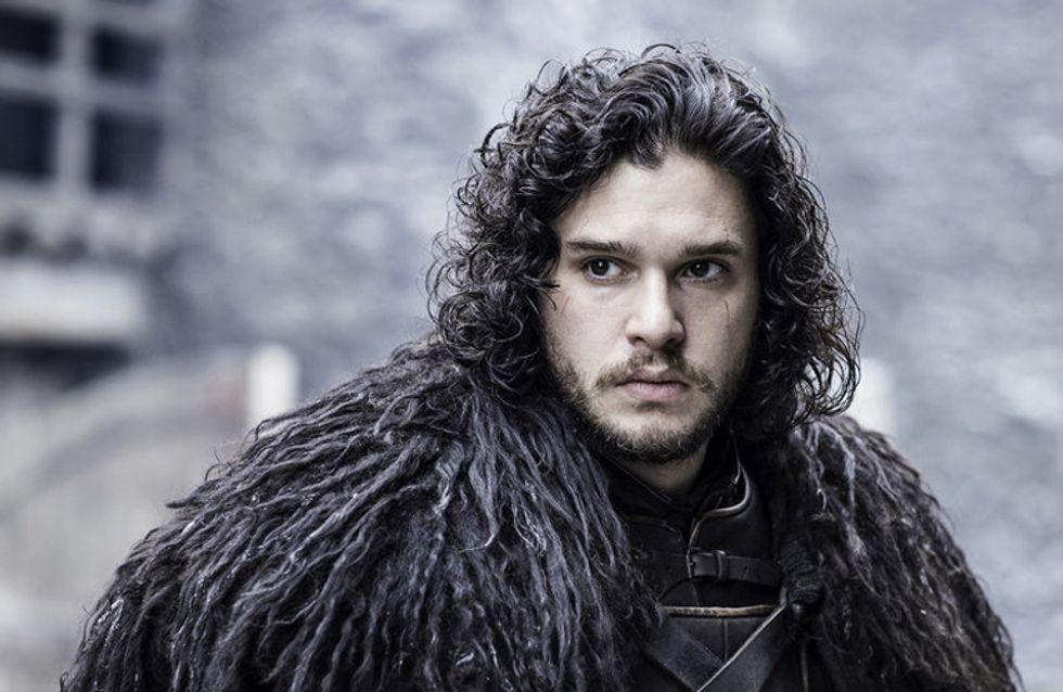 Jon Snow Is Dead. Get Used To It. Kit Harington Claims He Isn't Returning To Game Of Thrones