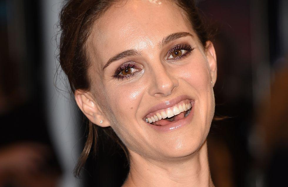 Quand Natalie Portman fait sa Parisienne (Vidéo)