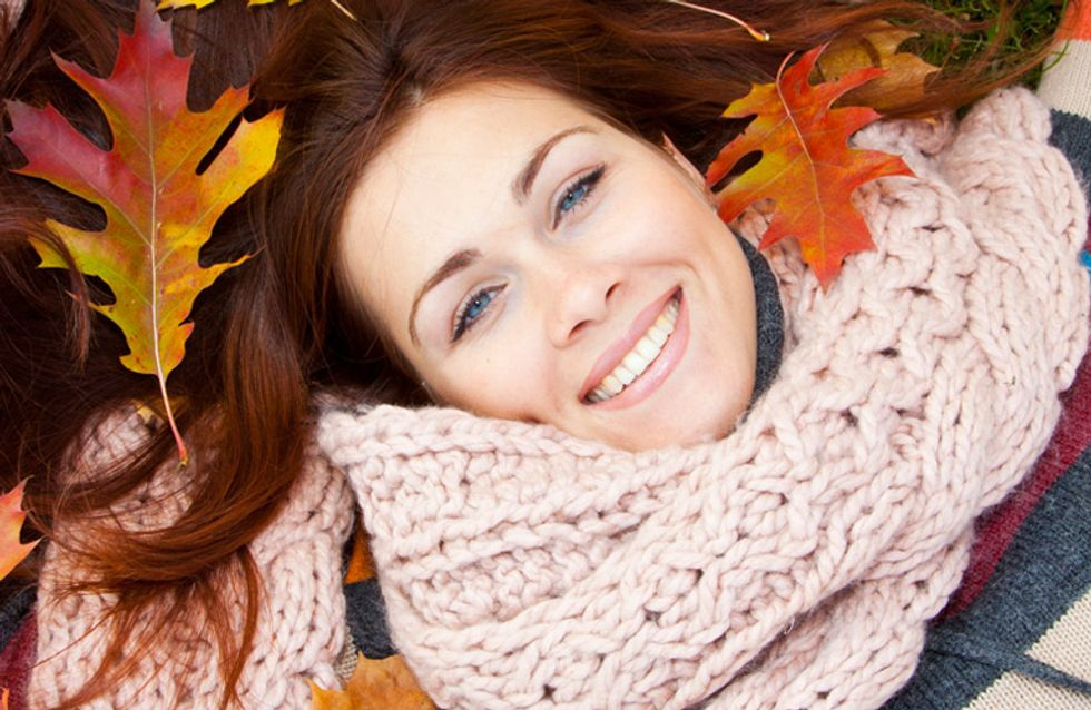 Las 3 tendencias que debes conocer de las bufandas