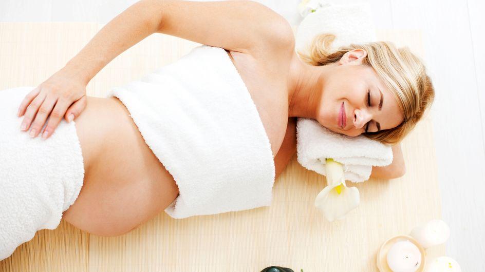 Los Do&Don't de los tratamientos de estética durante el embarazo
