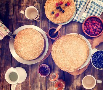 ¡Cuídate! 10 alimentos que puedes tomar a diario