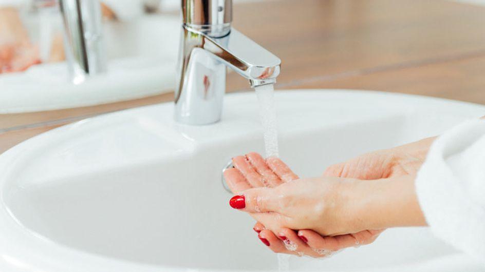 Especial cuidado: la higiene durante el tratamiento de cáncer