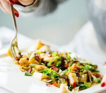 Las recetas más saludables para comer durante el tratamiento oncológico