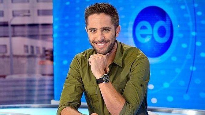 Roberto Leal - TVE