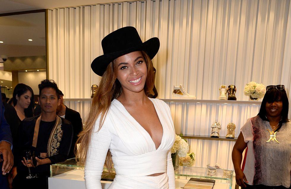 Beyoncé enceinte ? Sa doublure fait jaser…