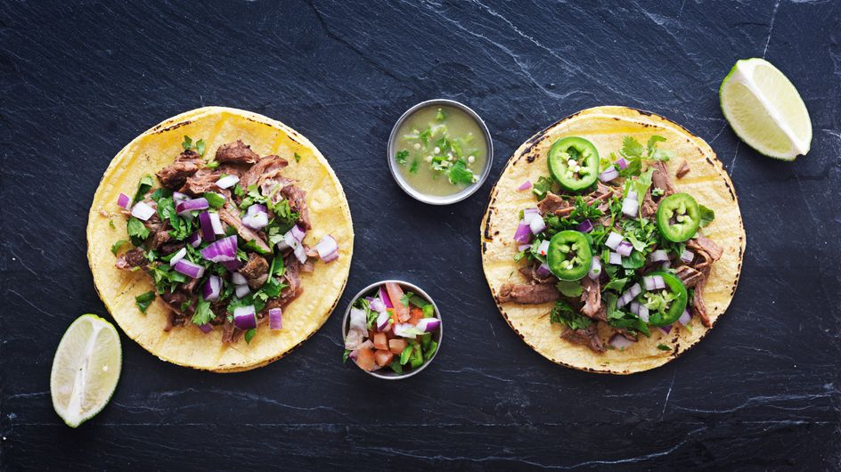 Taco Cleanse: así es la nueva dieta que vuelve loca a Jennifer Aniston