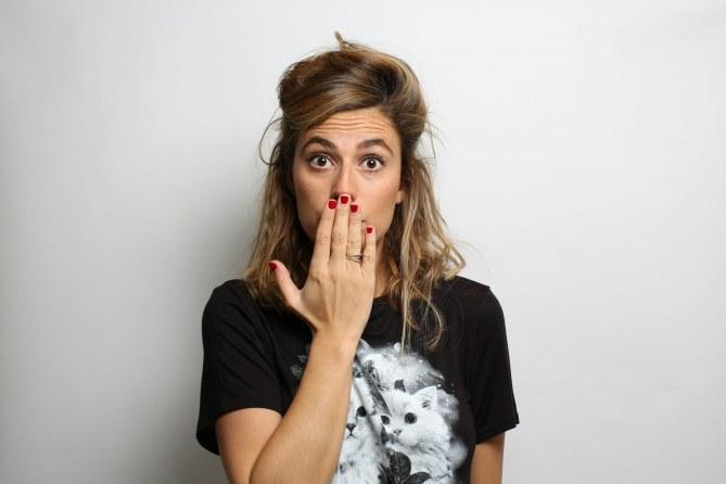Camille Tissot - Nana la série