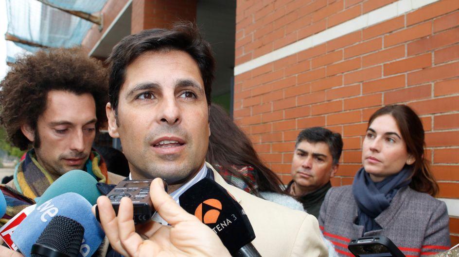 """Francisco Rivera se defiende: """"Mi hija jamás estuvo en peligro"""""""