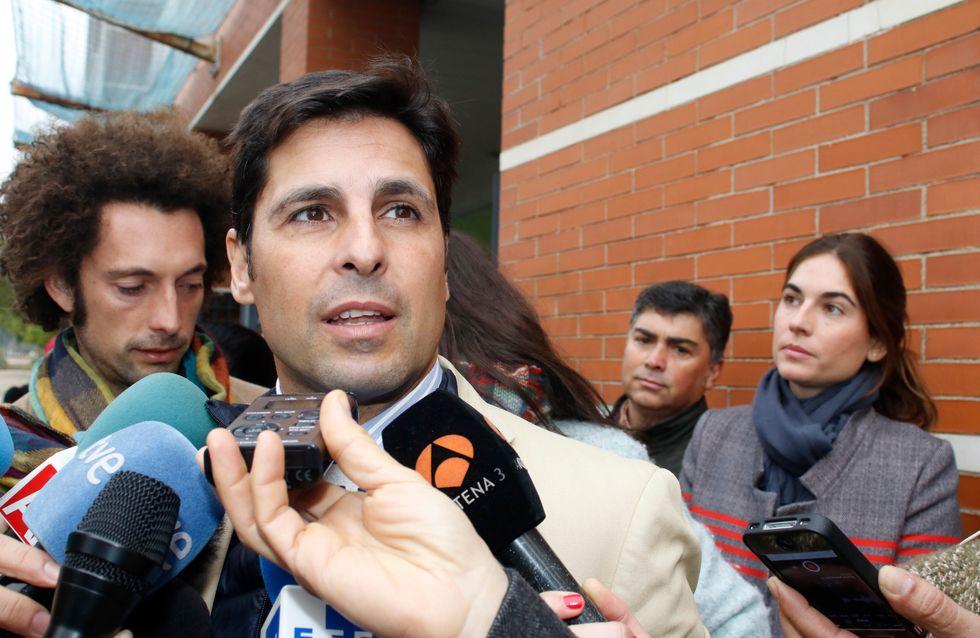 Francisco Rivera se defiende: Mi hija jamás estuvo en peligro
