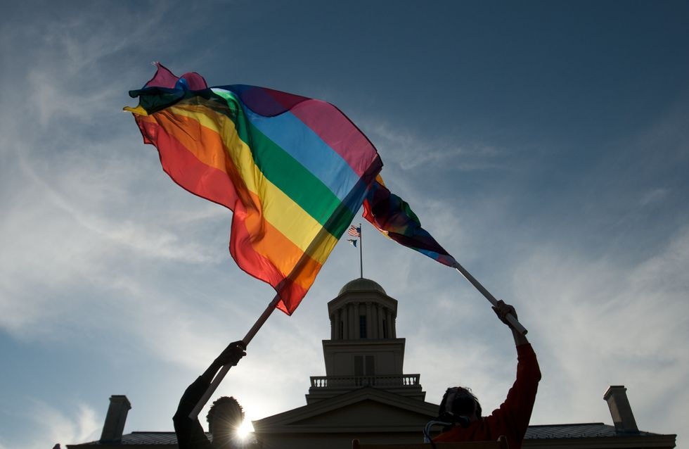 10 droits que n'ont pas les homosexuels dans le monde et qui nous scandalisent