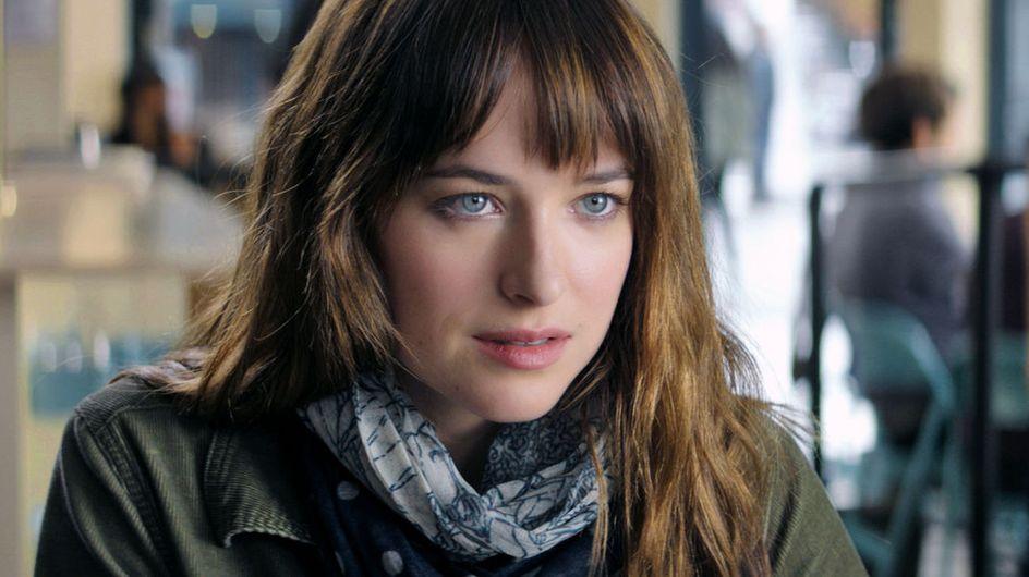"""Découvrez la """"rivale"""" de Dakota Johnson dans la suite de 50 Shades of Grey"""