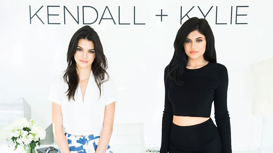 Alerte mode, la collection Kendall x Kylie Jenner est dispo