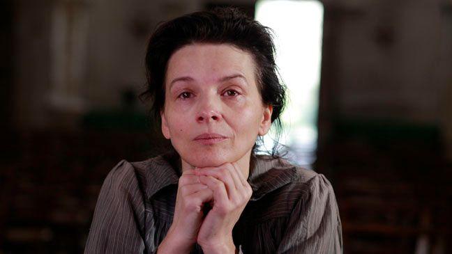 Camille Claudel - Film