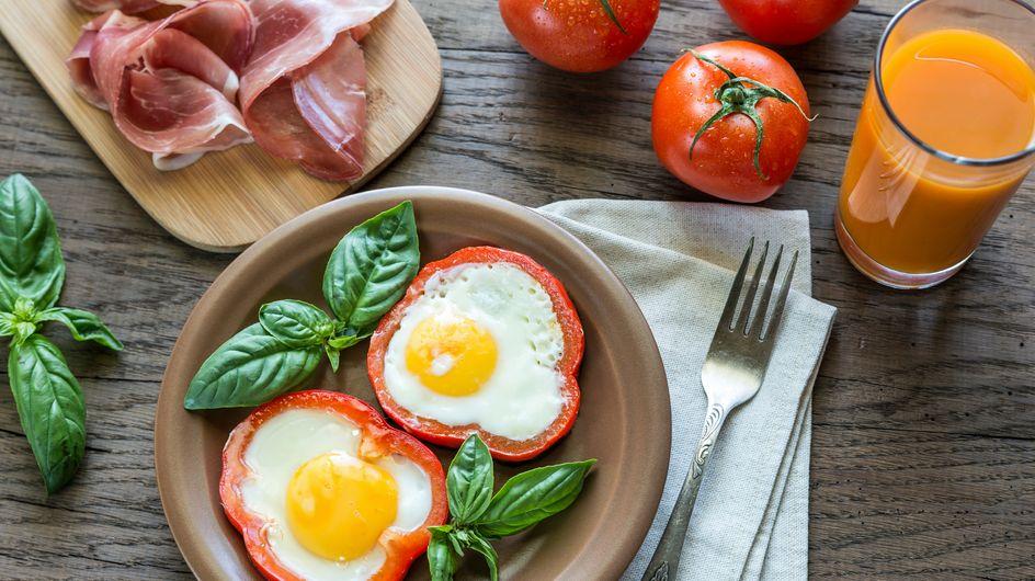 5 beneficios de la dieta mediterránea que te ayudarán a disfrutar de cada comida