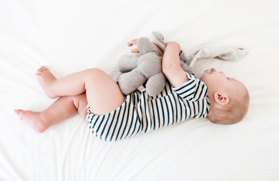 5 questions que se posent toutes les mamans sur le doudou