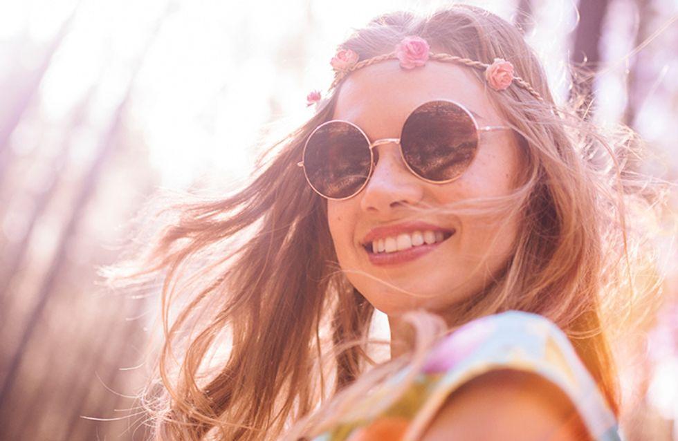 Update capilar de verão: acessórios fofos