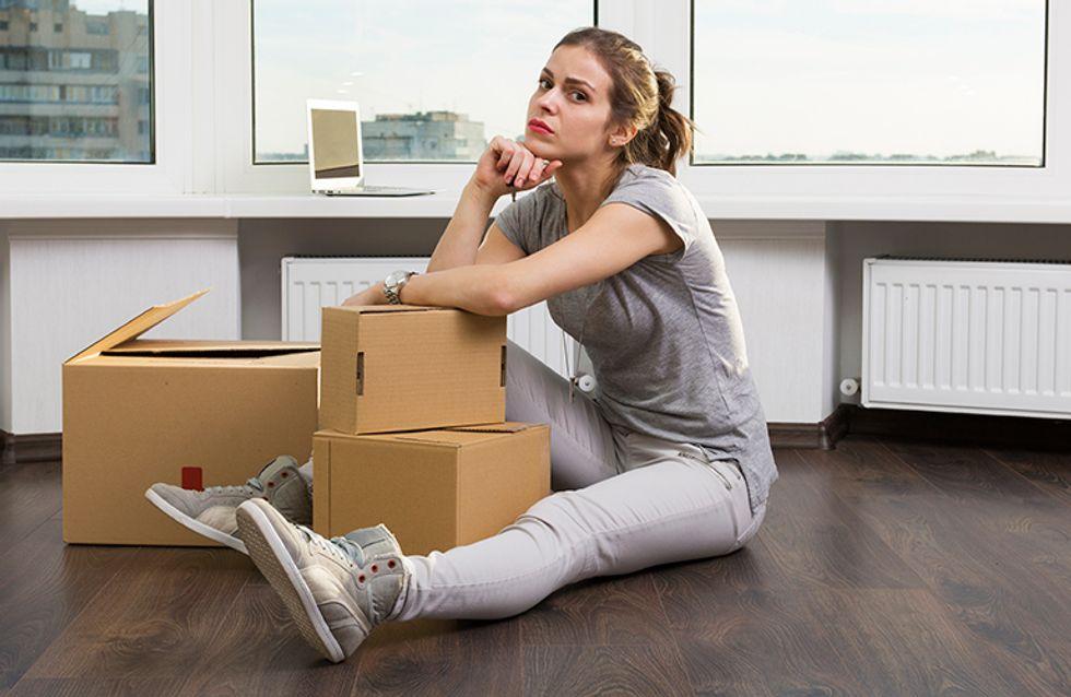 6 coisas que você já cansou de ouvir se teve que voltar a morar com seus pais