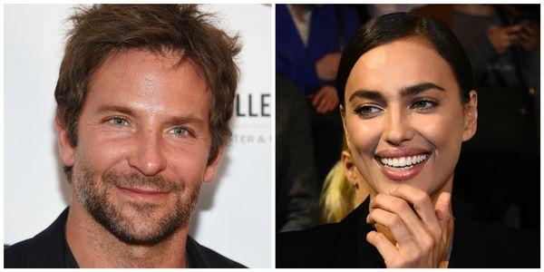 Bradley Cooper et Irina Shayk ont toujours été discrets