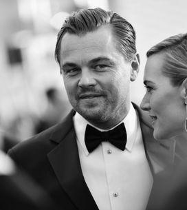 Cette réunion entre Leonardo DiCaprio et Kate Winslet a fait fondre la Toile (Ph