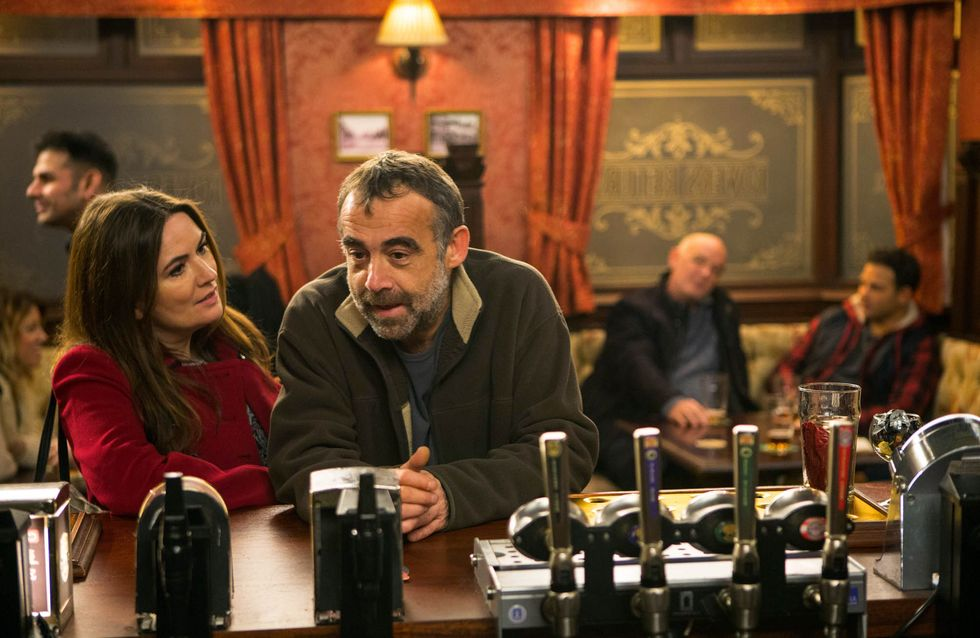Coronation Street 8/2 - ​Leanne's day gets an unexpected kick