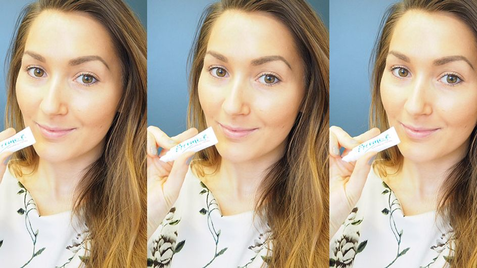 Prevasore Everyday Lip Therapy: The Skincare Hero Your Dry Lips Will Thank You For
