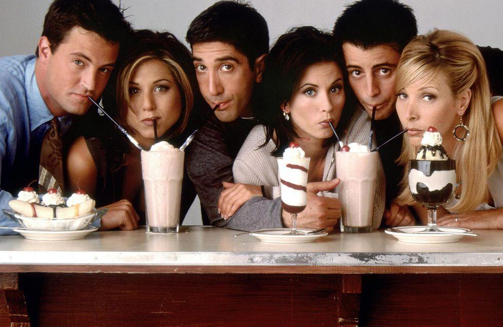 Test : Quels potes pourraient former la bande de Friends avec toi ?