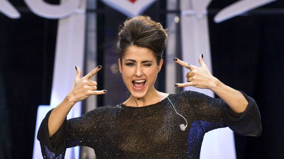 Barei, representante de España en Eurovisión con un tema en inglés