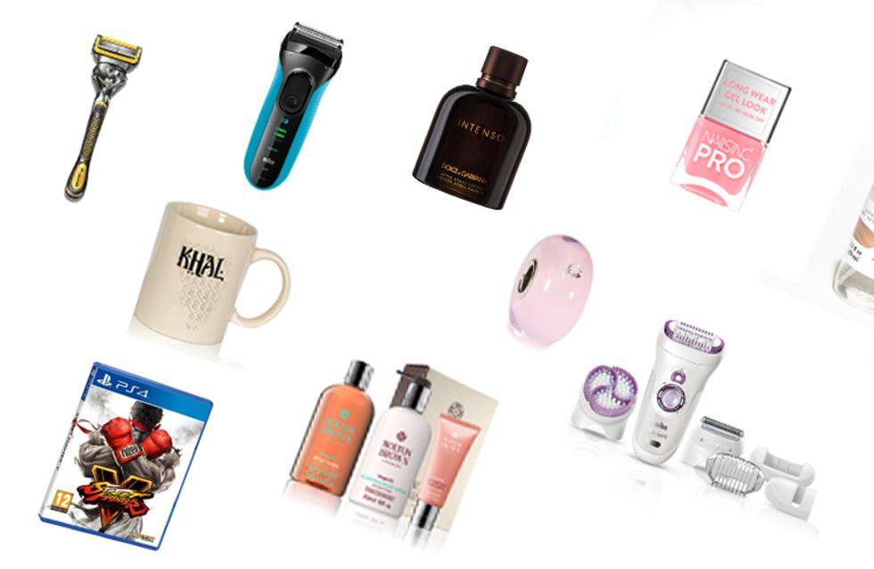 His & Hers Gifts For Valentine's Day: The Presents That'll Make Both Of You Happy