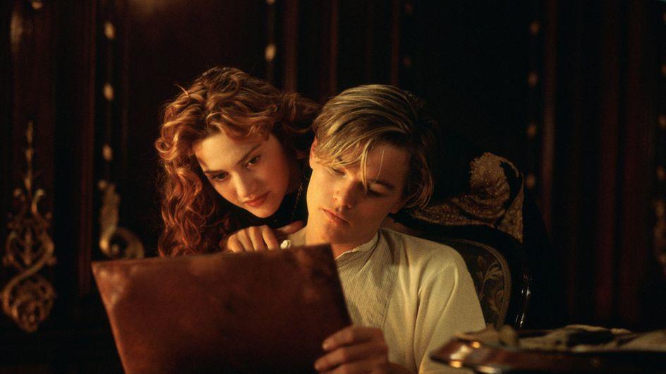 Kate Winslet admet enfin que dans Titanic, Jack aurait pu tenir sur cette satanée planche ! (Vidéo)