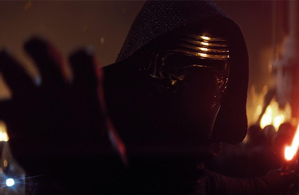 Test: Welche deiner Freunde gehören auf die dunkle Seite der Macht?