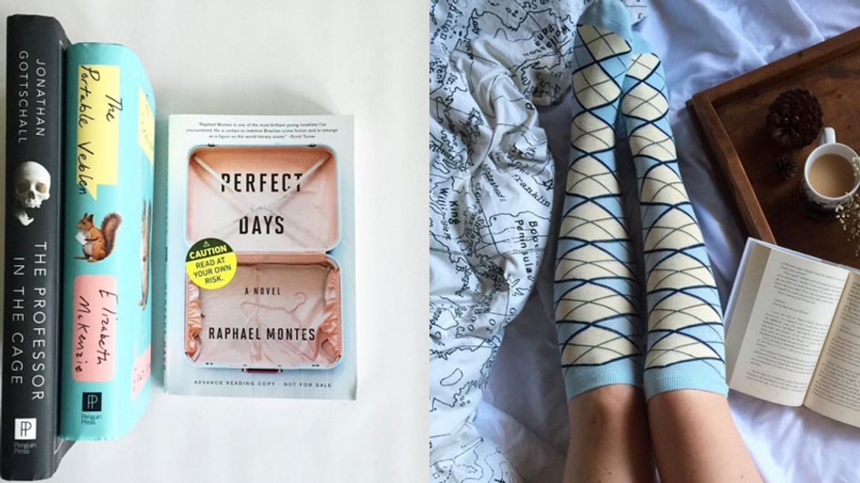 17 Picture-perfect Book Instagram Accounts To Inspire You To Read More