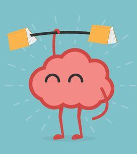 Ginástica cerebral: ganhe mais concentração, memória e raciocínio ágil