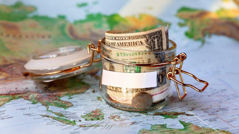 15 geniale Tricks, wie ihr bei eurer nächsten Reise richtig viel Geld sparen könnt!