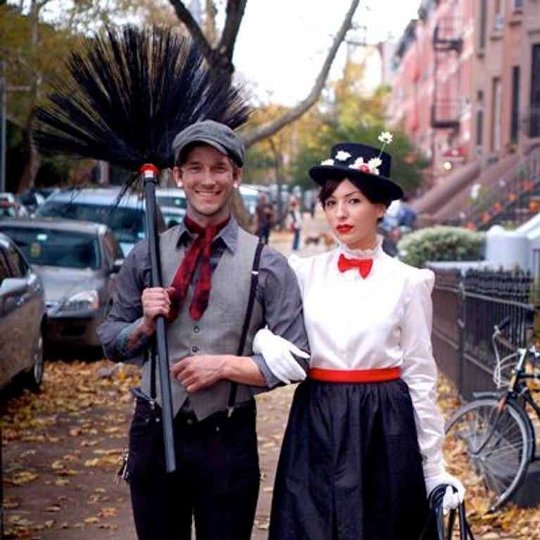 Vestiti Halloween Fai Da Te Adulti.Costumi Carnevale Originali Maschere E Vestiti Piu Divertenti